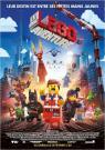 La Grande Aventure Lego - Affiche