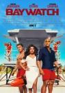 Baywatch - Alerte à Malibu - Affiche