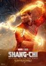 Shang-Chi et la Légende des Dix Anneaux - Affiche