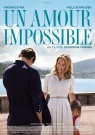 Un amour impossible - Affiche