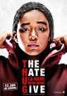 The Hate U Give - La Haine qu'on donne - Affiche