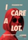 I Care A Lot - Affiche