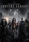 Justice League : The Snyder Cut - Affiche