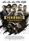 Kickboxer :  Vengeance - Affiche