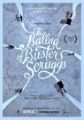 La Ballade de Buster Scruggs - Affiche