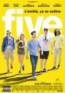Five - Affiche