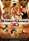 Street Dance 3D - Affiche