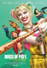 Birds of Prey (Et la Fantabuleuse Histoire d' Harley Quinn) - Affiche