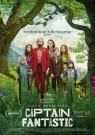 Captain Fantastic - Affiche