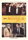 The Meyerowtiz Stories  (New and Selected) - Affiche