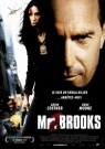 Mr. Brooks - Affiche