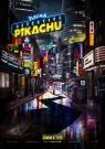 Detective Pikachu - Affiche