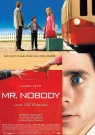 Mr Nobody - Affiche