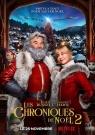 Les Chroniques de Noël 2 - Affiche