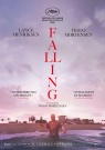 Falling - Affiche