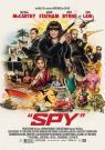 Spy - Affiche