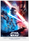 Star Wars :  L'Ascension de Skywalker - Affiche