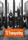 T2 Trainspotting  - Affiche