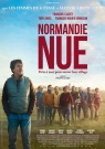 Normandie Nue - Affiche