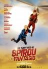 Les Aventures de Spirou et  Fantasio - Affiche