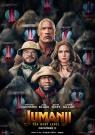 Jumanji : Next Level - Affiche