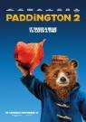 Paddington 2 - Affiche