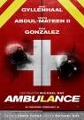 Ambulance - Affiche