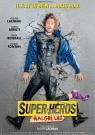 Super-héros malgré lui - Affiche