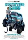 Monster Cars - Affiche
