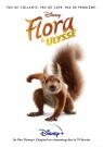 Flora & Ulysse - Affiche