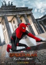 Spider-Man : Far From Home - Affiche