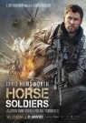 Horse Soldiers - Affiche
