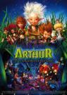 Arthur et la vengeance de Maltazard - Affiche