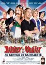 Astérix et Obélix : Au Service de sa Majesté - Affiche