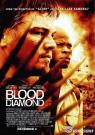 The Blood Diamond - Affiche