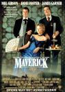 Maverick - Affiche