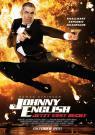 Johnny English, le retour - Affiche