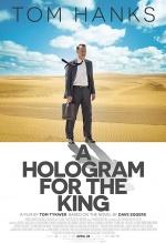 Un hologramme pour le Roi - Affiche