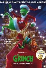 Le Grinch - Affiche