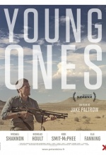 Young Ones - Affiche