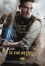 Le Roi Arthur : La légende d'Excalibur - Affiche