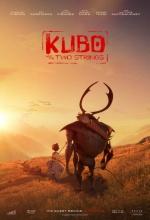 Kubo et l'armure magique - Affiche
