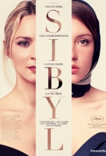 Sibyl - Affiche