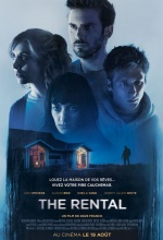 The Rental - Affiche