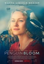 Penguin Bloom - Affiche