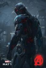 Avengers : L'ère d'Ultron - Affiche