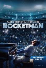 Rocketman - Affiche