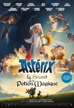 Astérix - Le Secret de la potion magique - Affiche