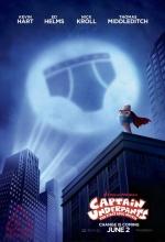 Captain Superslip - Affiche