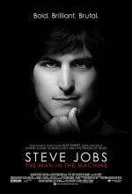 Steve Jobs - Affiche